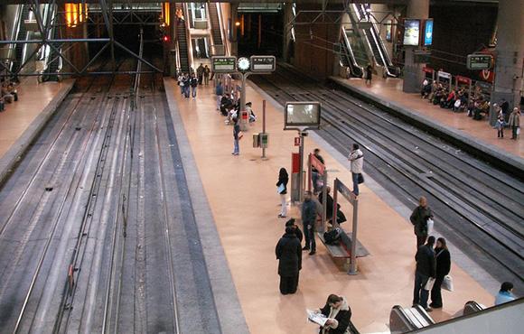 Todo sobre la campaña del 25 aniversario de los trenes AVE 2017