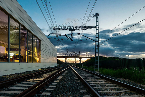 Los usuarios de los trenes AVE de Andalucía aumentaron en 2017