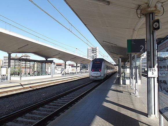 Tren AVE Madrid Alicante: 9,5 millones de usuarios en 5 años