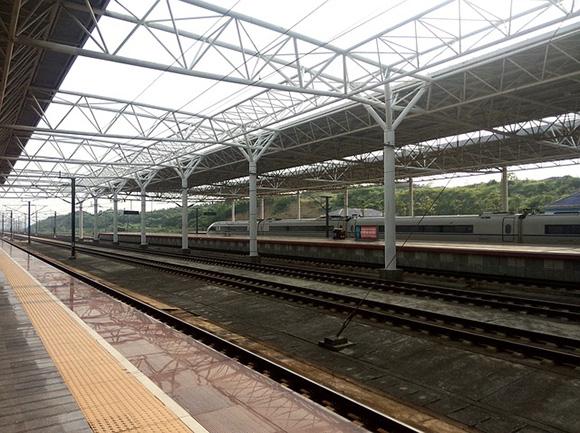 En agosto 2018 viaja en trenes AVE a las grandes ciudades