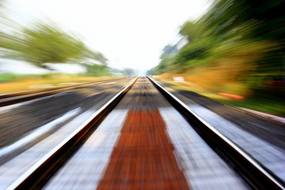 Los viajeros de trenes AVE crecieron un 1% en mayo 2018
