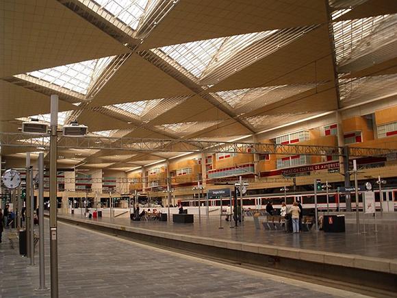 Trenes AVE Zaragoza Barcelona, 10 años de comunicaciones