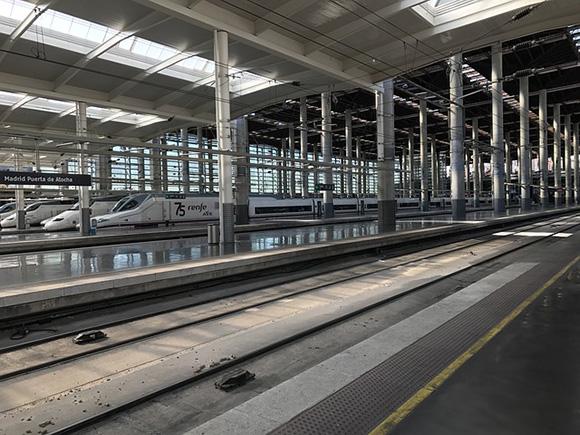 Rebajas en billetes de trenes AVE para agosto 2018