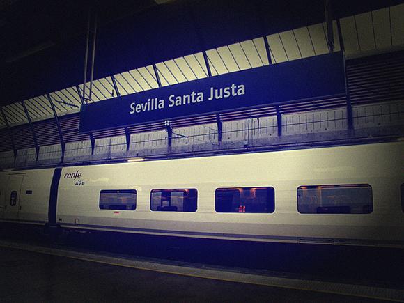 En junio 2018 aumentaron los usuarios de los trenes AVE a Andalucía