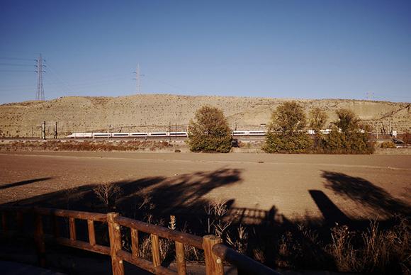 El crecimiento imparable de los trenes AVE hasta 2019
