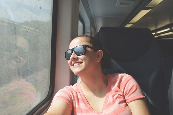 La utilización de los trenes AVE se incrementó este verano 2019