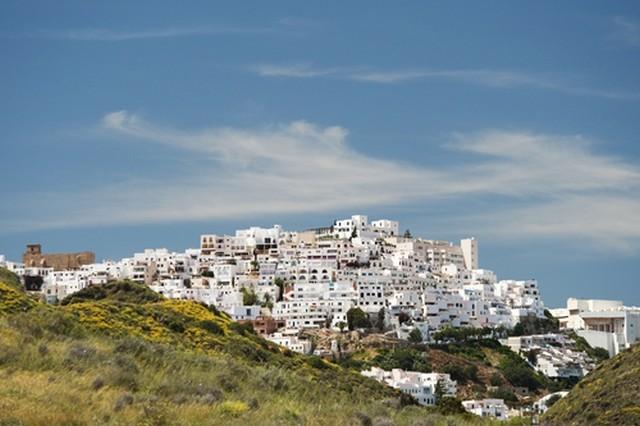 Vuelos Almería