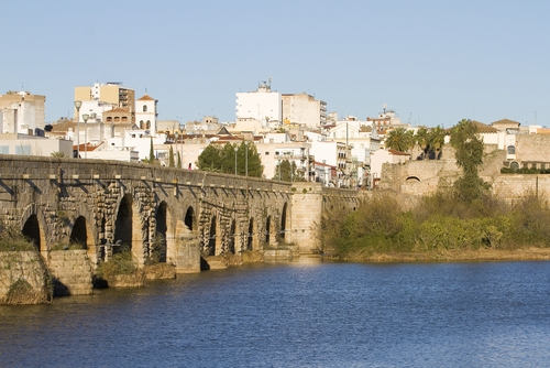 Autobuses Badajoz