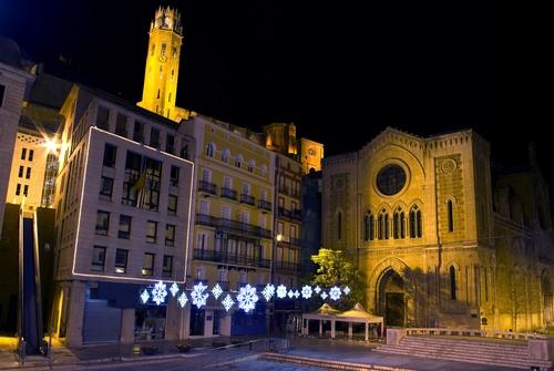 Autobuses Lleida