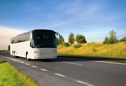 Autobuses España