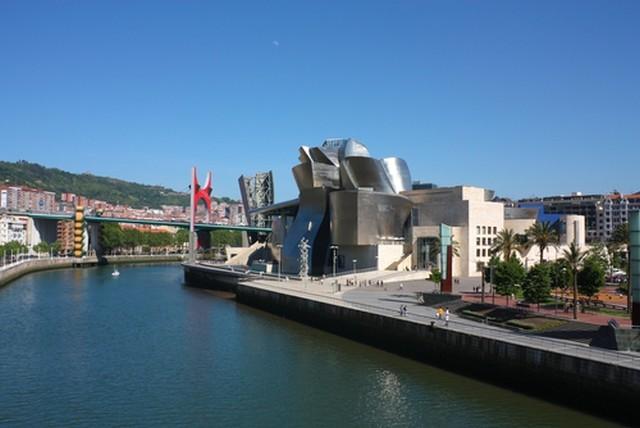 Vuelos Bilbao