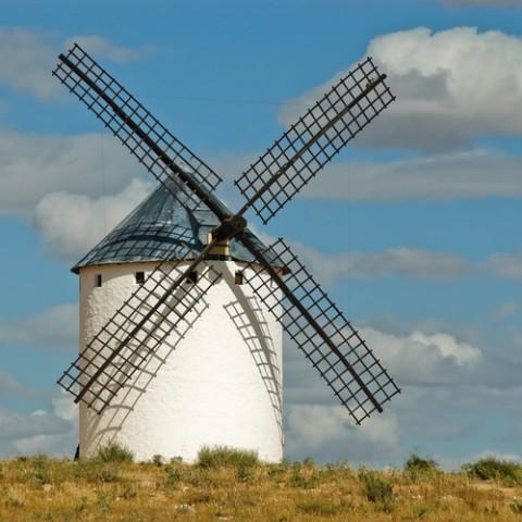 Trenes Castilla La Mancha