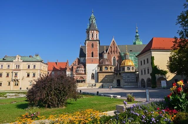 Vuelos Cracovia