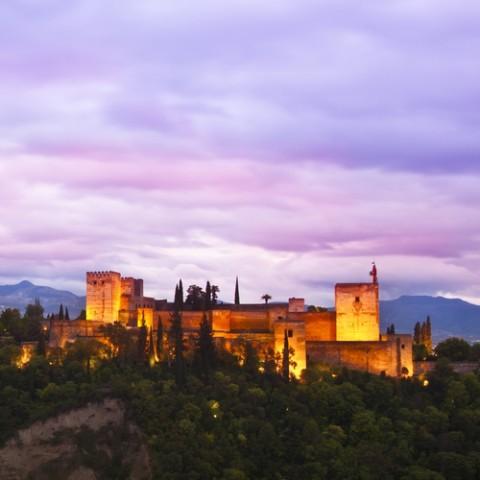Trenes Granada