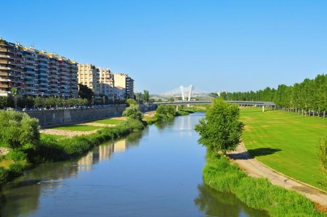 Trenes Lleida