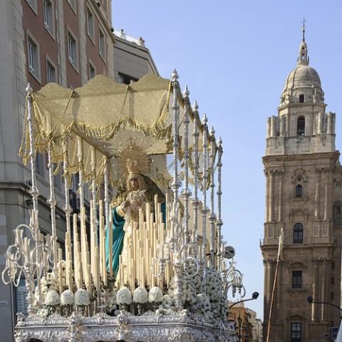 Trenes Málaga