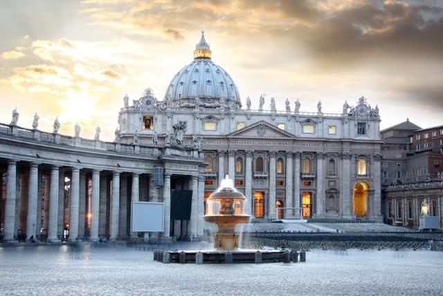 Vuelos Roma