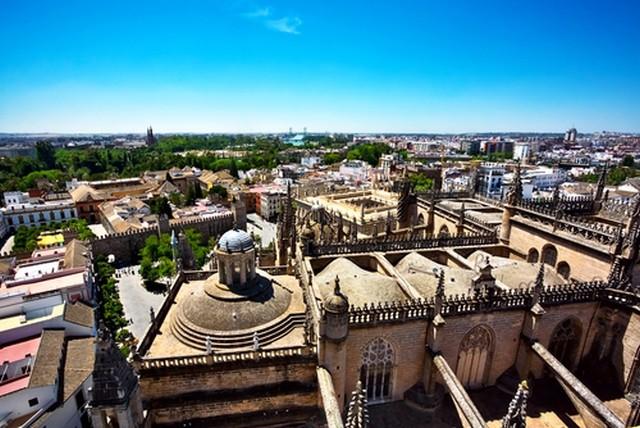 Trenes Sevilla