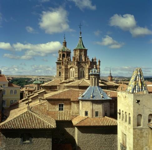Trenes Teruel
