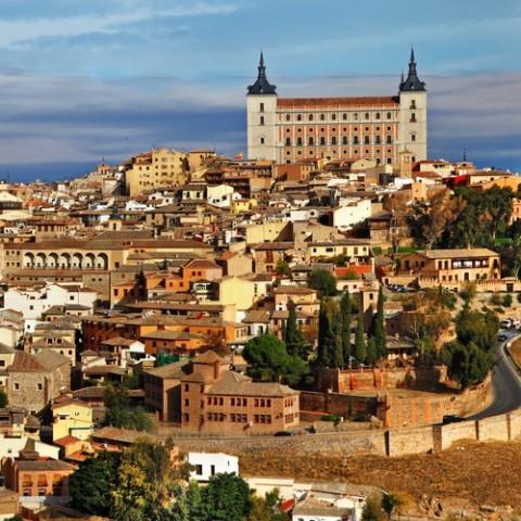 Trenes Toledo
