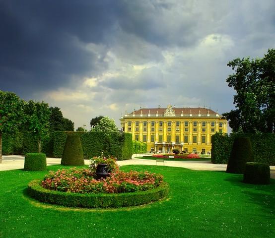 Vuelos Viena