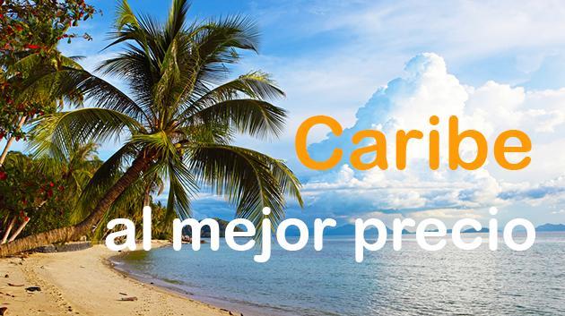 ViajesBaratos a Caribe
