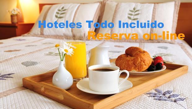 Reservar hotel